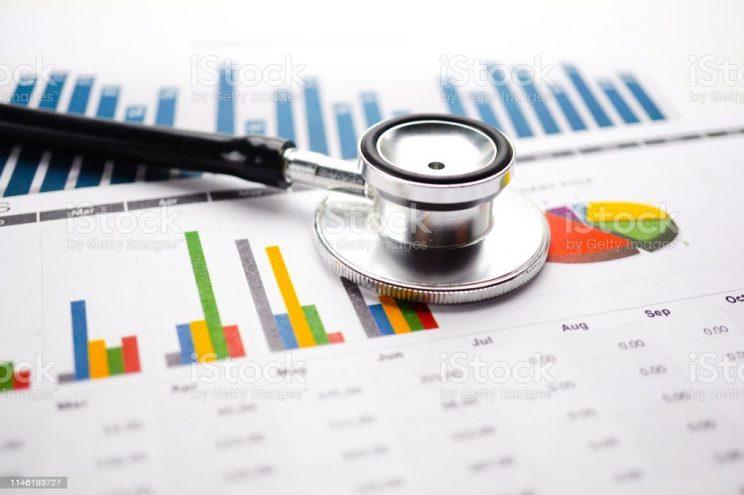 Image Medical Data Graphs