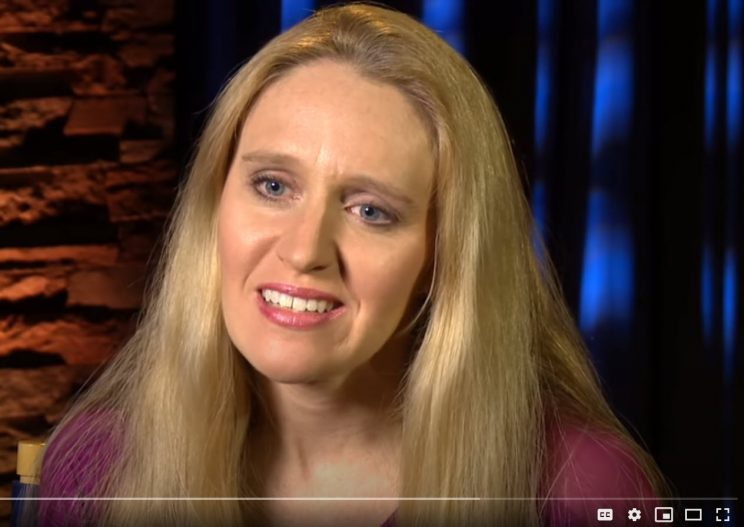 Video HPV Stories Dr Rebecca Perkins
